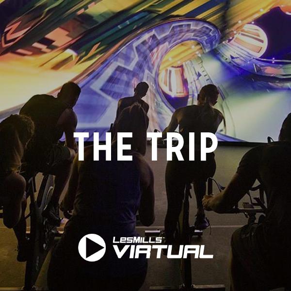 Les Mills – The Trip
