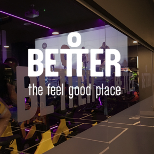 Better Gym Belfast