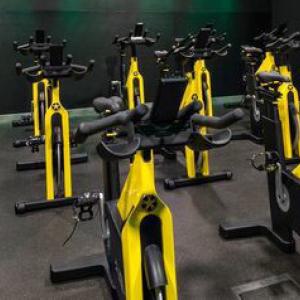 Better Gym Clapham