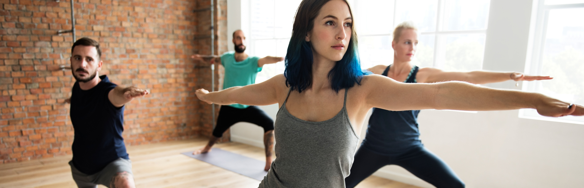 Join the Virtual group exercise revolution - transform your under-used studio