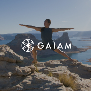 Content Supplier: Gaiam