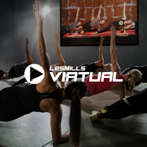 Content Supplier: Les Mills