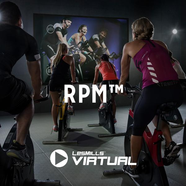 Les Mills – RPM