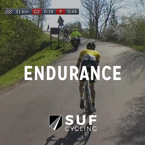 SUF Cycling – Endurance
