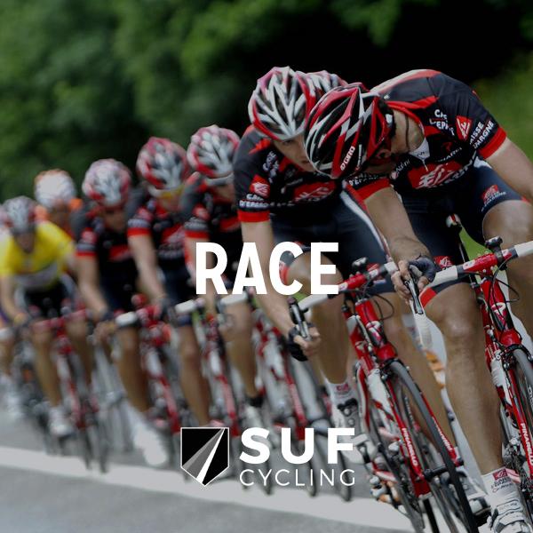 SUF – Race