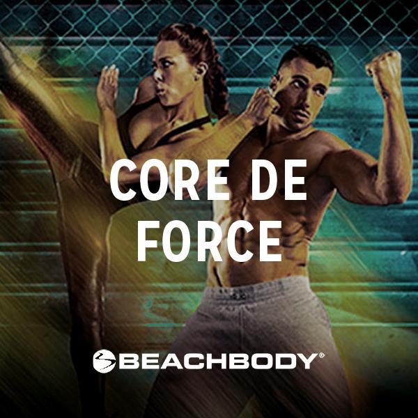 Beach Body – Core de Force