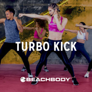 Beach Body – Turbo Kick