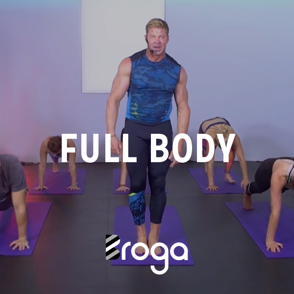 Broga  – Full Body